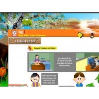 CD Pelajaran Pendidikan Kewarganegaraan kelas 1 SD