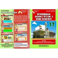 CD Belajar Agama Islam dan Budi Pekerti kelas 12 SMA KURIKULUM 2013