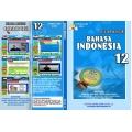 CD Belajar BAHASA INDONESIA  kelas 12 SMA Kurikulum 2013