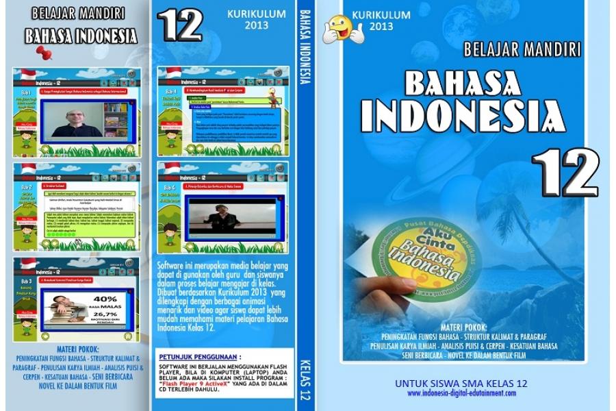 Belajar Bahasa Indonesia Kumpulan Materi Bahasa Indonesia Belajar Bahasa Indonesia Kumpulan