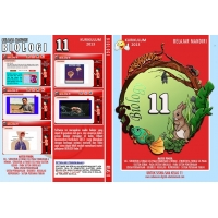 CD BELAJAR MANDIRI BIOLOGI SMA kelas 11 KURIKULUM 2013