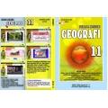 CD Pelajaran GEOGRAFI SMA  kelas 11 Kurikulum 2013