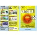 CD Pelajaran GEOGRAFI SMA  kelas 12 Kurikulum 2013