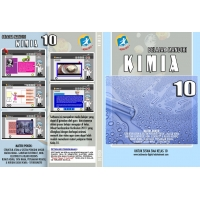 CD BELAJAR MANDIRI KIMIA SMA kelas 10 KURIKULUM 2013