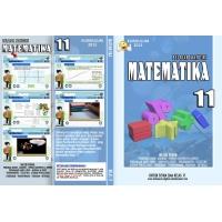 CD BELAJAR MANDIRI MATEMATIKA SMA kelas 11 KURIKULUM 2013