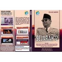 CD Belajar Sejarah Kelas 12 SMA Sejarah Indonesia Kurikulum 2013