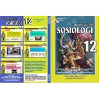 CD BELAJAR SOSIOLOGI dan ANTROPOLOGI SMA kelas 12 Kurikulum 2013