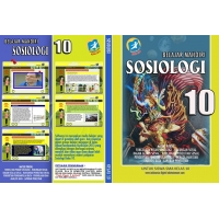 CD BELAJAR SOSIOLOGI dan ANTROPOLOGI SMA kelas 10 Kurikulum 2013