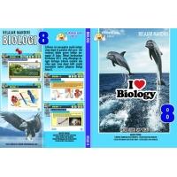 CD BELAJAR MANDIRI BIOLOGI  SMP  kelas 8  KURIKULUM 2013