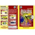 CD Belajar Prakarya Kelas 8 Kurikulum 2013