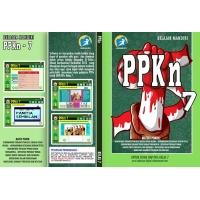 CD Belajar PPKn kelas 7 SMP Kurikulum 2013