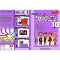 CD Belajar Sosiologi kelas 10 SMA