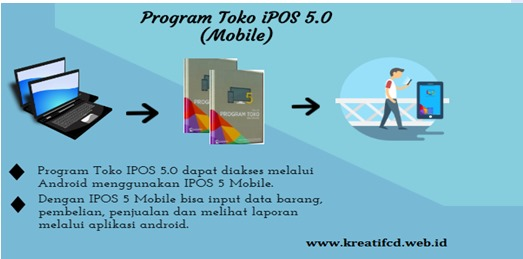 software ipos 5.0